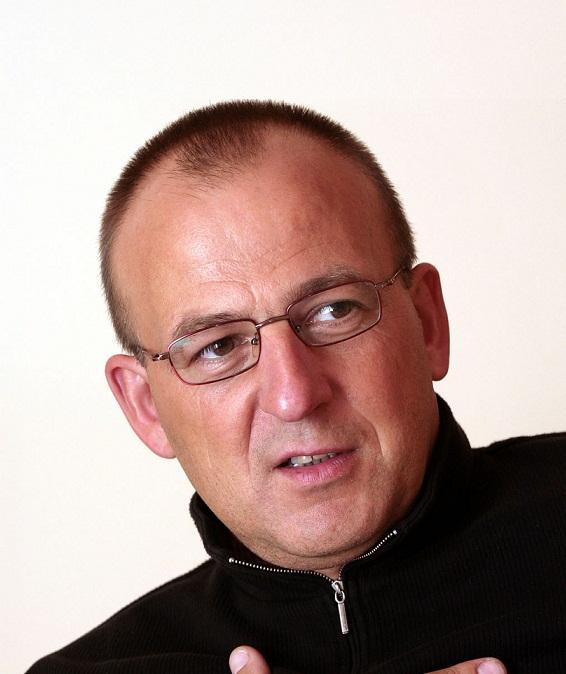 Tomasz Witkowski - doktor psychologii. Pwsin 2006/10/20 fot.K.Zuczkowski
